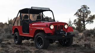 2018 Mahindra Roxor Classic For Sale in Salem, IL | ATVs and More