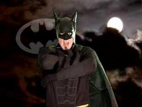 Batman Theme Song - Goldentusk