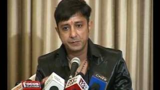 Sukhwinder Singh absent from the Oscars