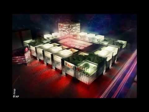 AC MILAN Brand new stadium must see