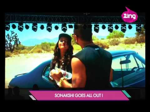 Desi Kalakaar - Yo Yo Honey Singhs latest