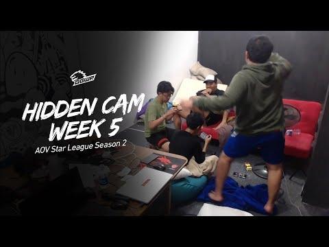 HIDDEN CAM - ASL Season 2 Week 5