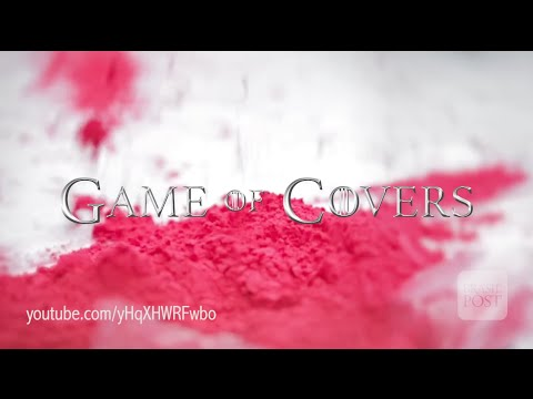Game of Covers