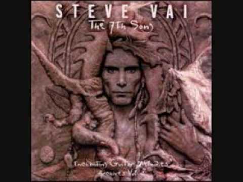 Steve Vai - Boston Rain Melody