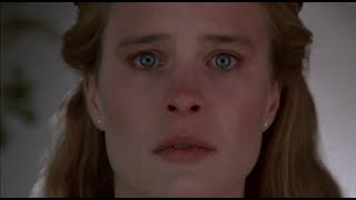 The Princess Bride recut as a horror trailer