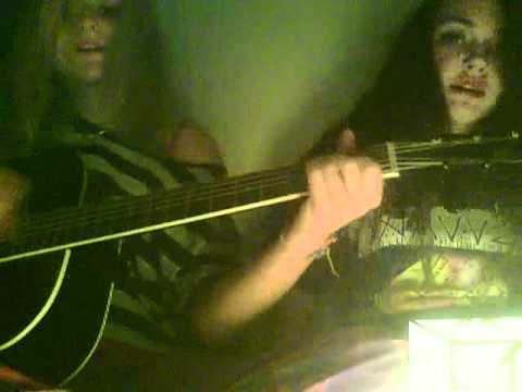 Post Acid by Wavves Acoustic Cover