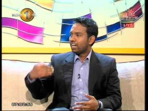 Shakthi Press Release Shakthi TV 15th September 2014