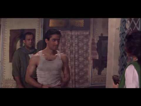 Maine Pyar Kiya - 1616 - Bollywood Movie - Salman Khan & Bhagyashree...
