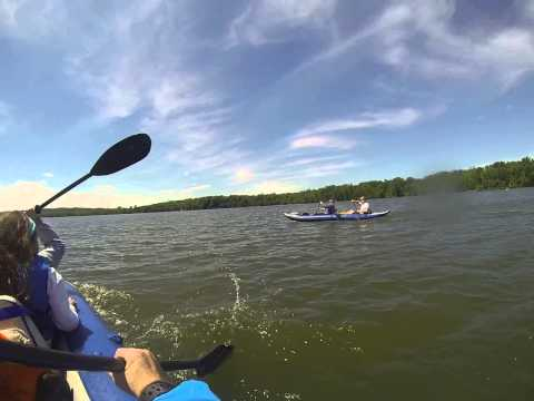 Mohican Wilderness Kayaking, A, 05 25 13