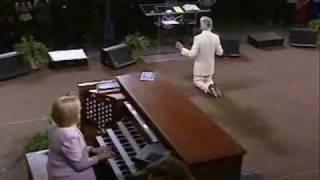 Benny Hinn - Deep Conversion with God