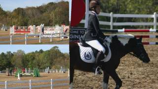 Virginia Horse Trials Fall 10/2016