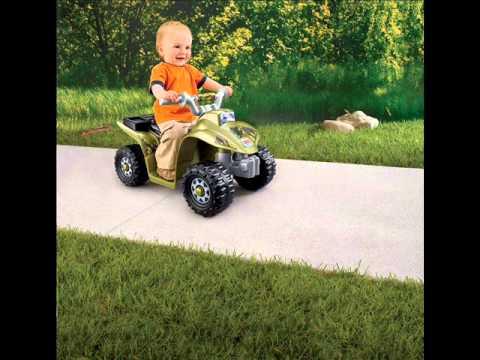 Power Wheels Lil Quad Camo Fisher Price Power Wheels Camo