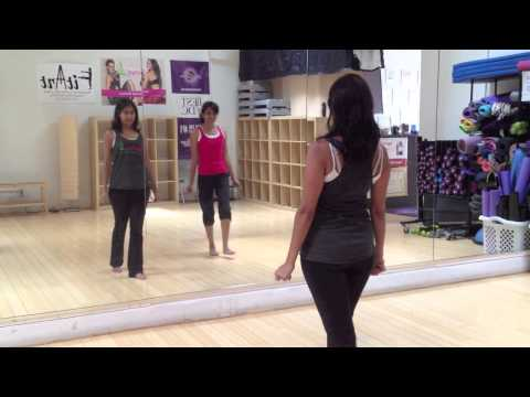 Hip Hop and Bollywood Fusion Choreography to Bombay Bo by Culture...