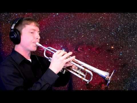 Across the Stars Love theme from Star Wars Episode II: Attack of the Clones Trumpet