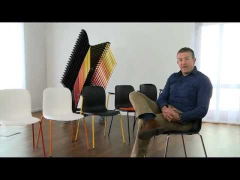 Howe Sixe Chair video
