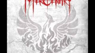 Watch Mercenary In Bloodred Shades video