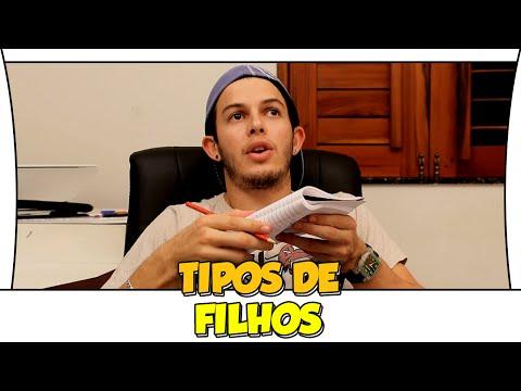 TIPOS DE FILHOS