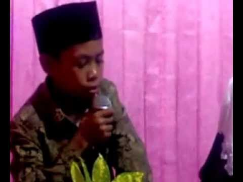 Qori Nasional Tkanak Di Ambon video