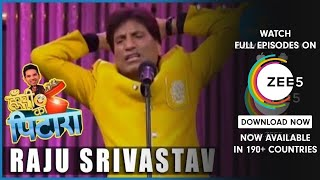 Raju Srivastav Best Comedy | Hindi Comedy 2016