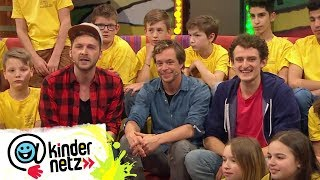 Die Checker sind los | Tigerenten Club | SWR Kindernetz