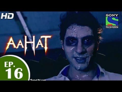 Aahat episode 16 part 1