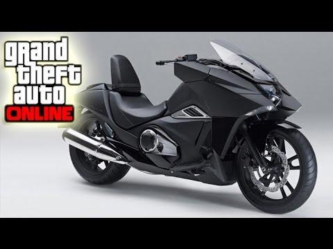 Bikes Gta Online GTA Online SUPER FAST BIKE