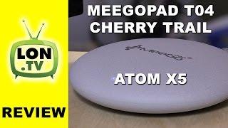 Купить Meegopad t04