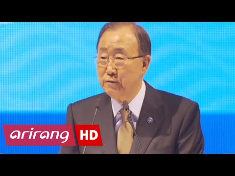 4 Angles _ International Rotarians Meet in Korea With a Call for Peace(2016 국제로타리 세계대회)