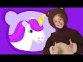 ЧУХ ЧУХ ТРИ МЕДВЕДЯ Развивающая песня мультик для детей малышей про поезд как говорят животные mp3