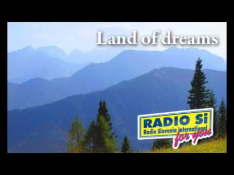 Land of Dreams - Anesta Barnett - a Sri Lankan in Slovenia