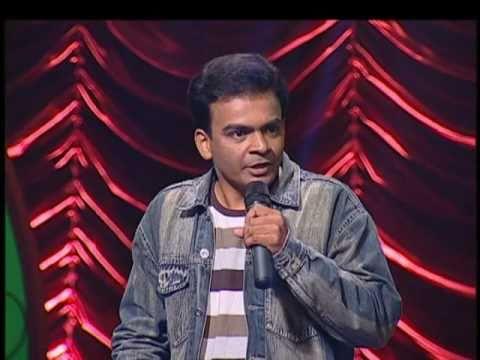 Hasya Samrat Ep. 10 Part - 2 video