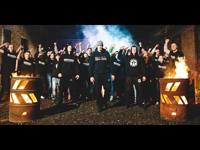 REVOLTA ft. Martin Šafařík - Zahoď masku 2