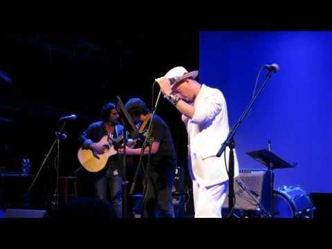 Elliott Smith NYC Tribute 2013 - J. Ralph