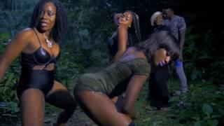 Konshens & Chris Brown - Bruk Off Yuh Back (2017)