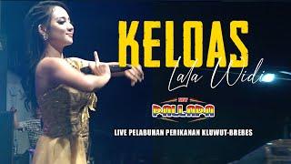 Download lagu Aransement Baru Lagu Keloas NEW PALLAPA Vocal Lala Widy