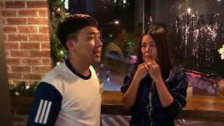 BB TRẦN, HẢI TRIỀU Rủ TRẤN THÀNH Đi Đánh Ghen!!!! (22/11/2017)