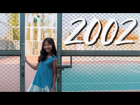 2002 - Anne Marie | Cover by Misellia Ikwan Mp3