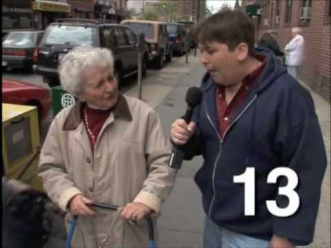 The Andy Milonakis Show - Know What I'm Saying?