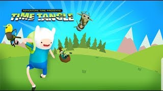 Adventure time tangle ep 1 [gameplay ita]
