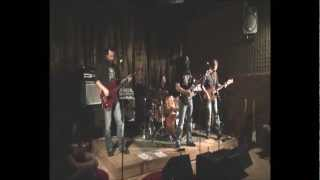 Freedom Song - Screaming Eagles live