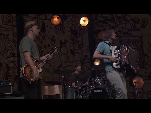 Jack Johnson - Live at iTunes Festival 2013 (Full Concert) [Full HD 1080p]