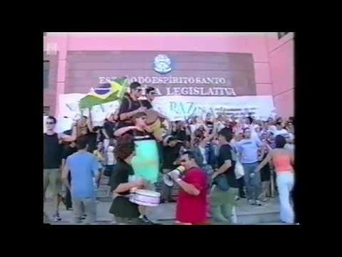 26/03/2003: Juiz Alexandre Martins é assassinado em Vila Velha; repercussão na mídia
