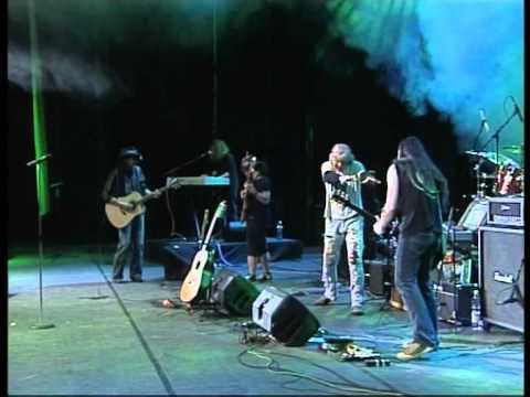 Васко Кръпката - Ден след ден (live)