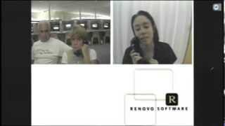Casey Anthony - George and Cindy Jail Visit