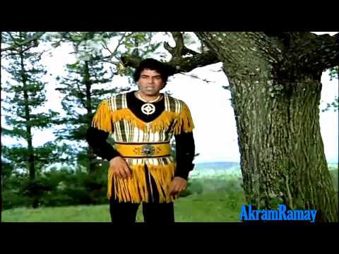 O Meri Mehbooba - Mohammad Rafi - Dharam Veer (1977) - Hd video