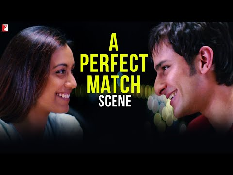 Filmfare Best Scene Of The Year - 2004 - Hum Tum