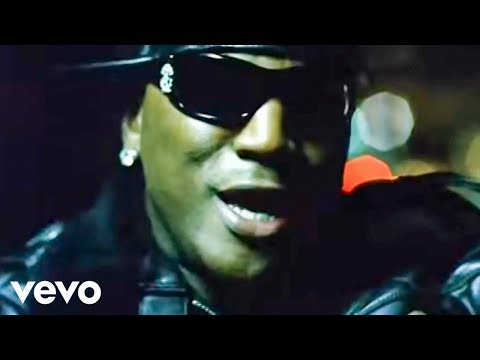 Young Jeezy - I Luv It Music Videos