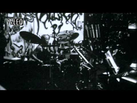 [HD] Metallica - Invisible Kid [St. Anger Rehearsals 2003]