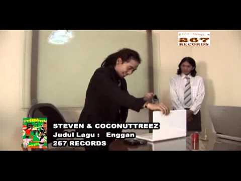 Steven And Coconut Treez - Enggan