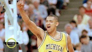 Juwan Howard will bring the Fab Five culture back to Michigan - Seth Greenberg | Outside the Lines